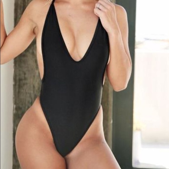 Manhattan Retro - one piece swim suit